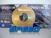 TRAXDATA DVD+R 8,5 GB Double Layer Box 1 szt
