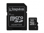 KINGSTON KARTA PAMIĘCI SD micro TransFlash 8 GB - 1 sztuka