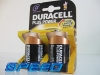 Baterie DURACELL alkaliczne PLUS R20 -2pack